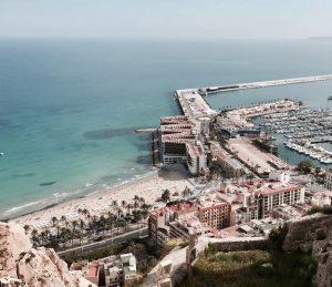 Alicante-Elche lufthavn